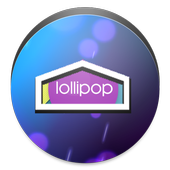 2tap Wall Pack - Lollipop icon
