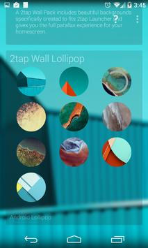 2tap Wall Pack - Lollipop poster