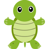 Crane And Turtle- Endless Game icon