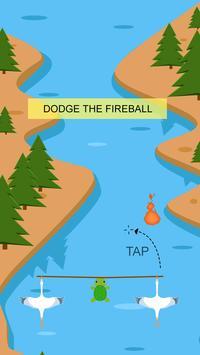 Crane And Turtle- Endless Game apk screenshot