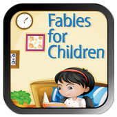 Fairy tales for kids,COMPLETE icon