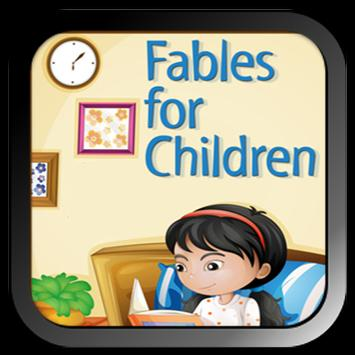 Fairy tales for kids,COMPLETE screenshot 1