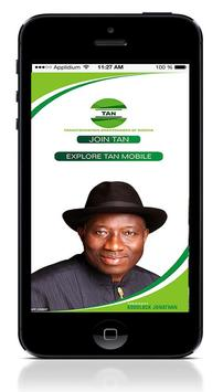 TAN Mobile poster