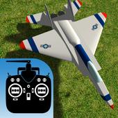 RC-AirSim icon