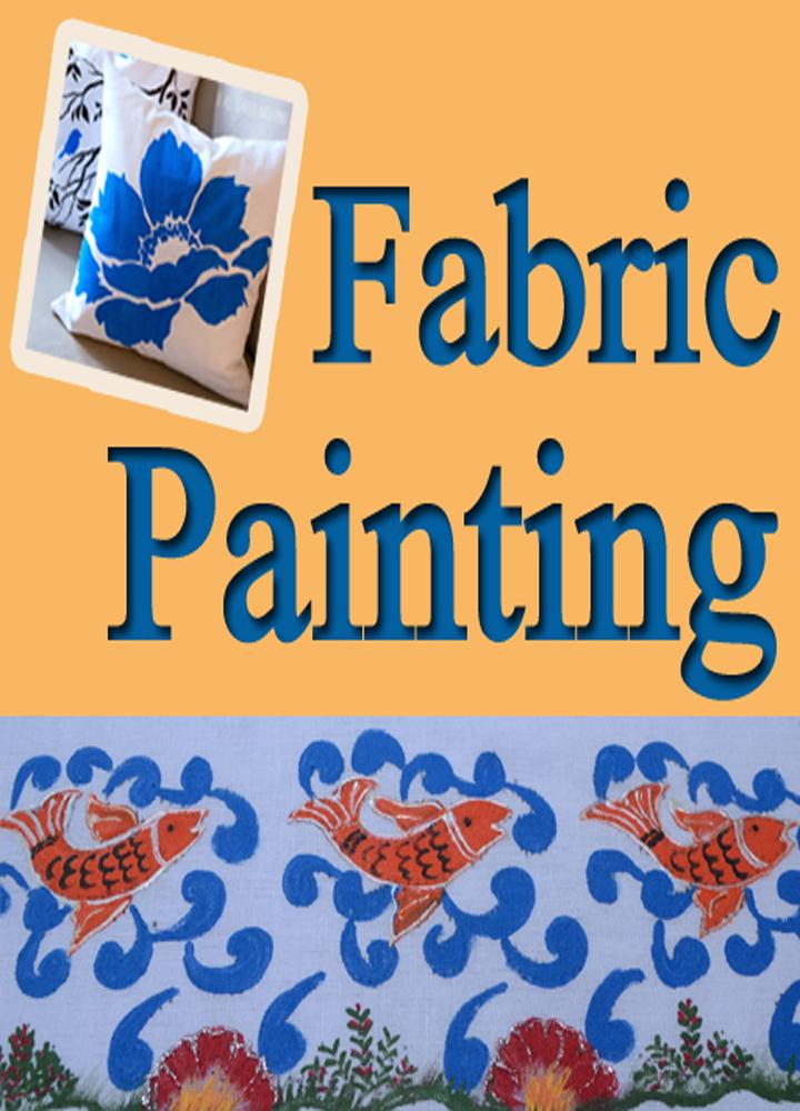 Fabric Cloth Painting Designs Videos New Ideas For Android Apk Download