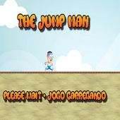 The JumpMan icon