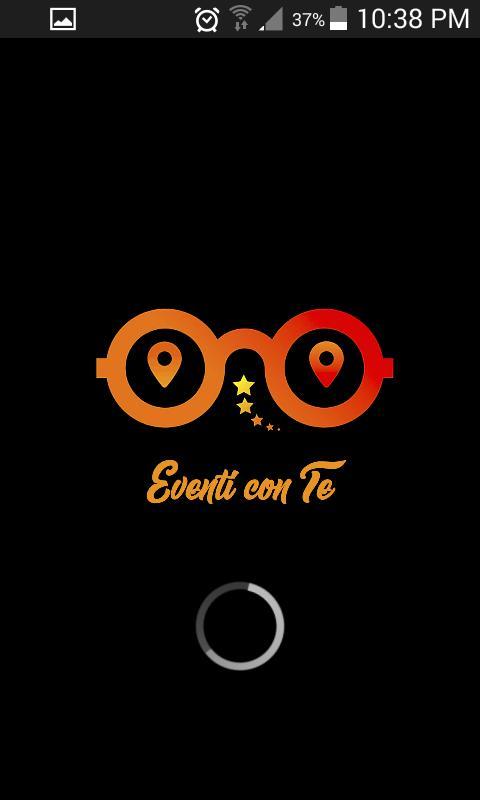 Eventi Con Te Lazio Screenshot 4