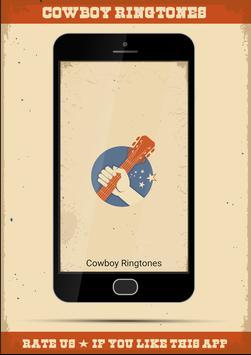 Cowboy Ringtones poster