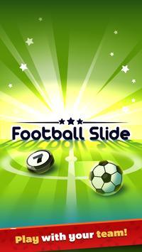 Football SLIDE 2016 poster