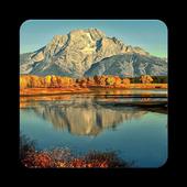 Fabulous Mountain wallpaper icon