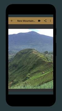 Fabulous Mountain wallpaper screenshot 3