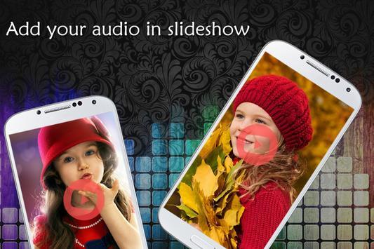 Add MP3 to Video screenshot 1