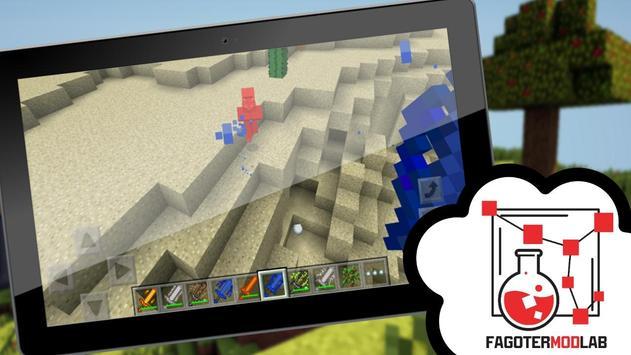 Excellent Sword Mod for MCPE screenshot 1