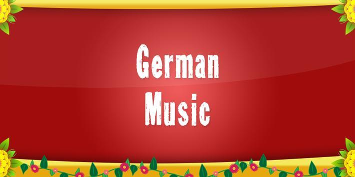 German Music poster
