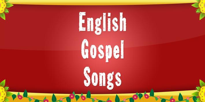 English Gospel Songs screenshot 1