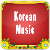 Korean Music icon