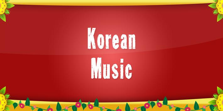 Korean Music apk screenshot
