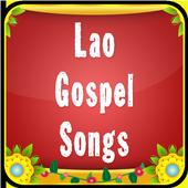 Lao Gospel Songs icon