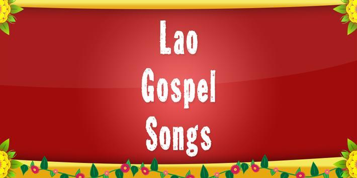 Lao Gospel Songs poster