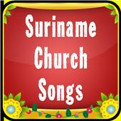 Suriname Church Songs icon