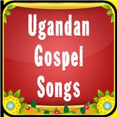Ugandan Gospel Songs icon