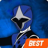 Charge Rangers Ninja Steel icon