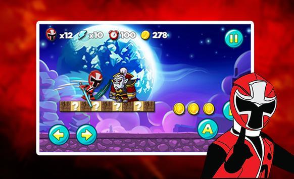 Charge Rangers Ninja Steel screenshot 4