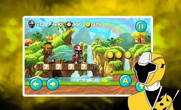 Charge Rangers Ninja Steel screenshot 5