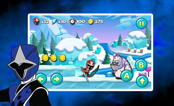 Charge Rangers Ninja Steel screenshot 3