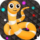 Snake.io slither APK