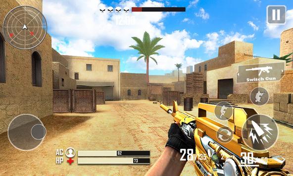 Counter Sniper Terrorist imagem de tela 5