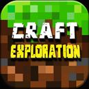 Craft Build Exploration - mundo da aventura APK