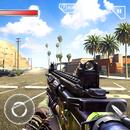 Critical strike Counter Shooter APK