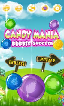 Gems Candy Mania Bubble Free screenshot 1