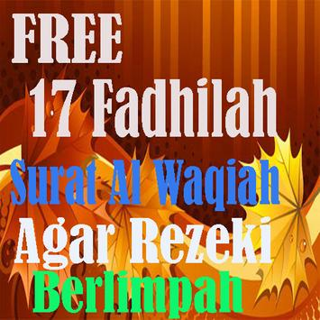 17 Fadhilah Surat Al Waqiah Agar Rezeki Berlimpah screenshot 2