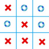 Tic Tac Toe 2018 icon