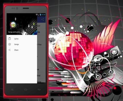 Mike Posner - Smoke & Drive apk screenshot