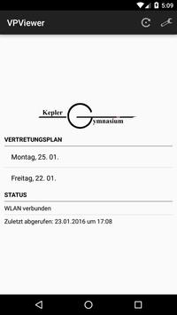 Kepi Vertretungsplan For Android Apk Download