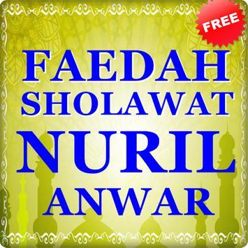 Faedah Sholawat Nuril Anwar poster