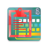 OFeKey Extension Top Clipboard icon