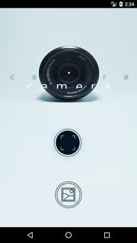 FAer Camera poster