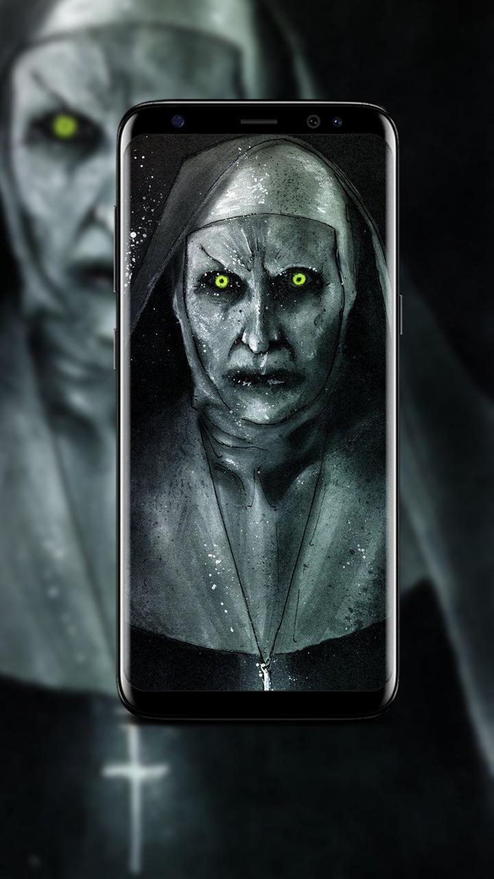 Download 4000 Wallpaper Android Valak HD