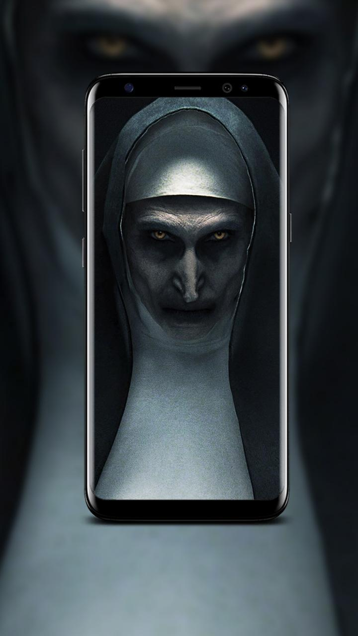 Valak Wallpaper Hd For Android Apk Download