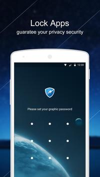 365 Privacy - AppLock & Vault poster