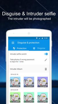 365 Privacy - AppLock & Vault screenshot 3