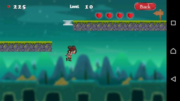 Dora Run apk screenshot