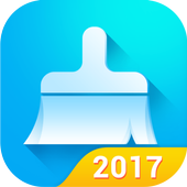 365 Cleaner🚀 ( Speed Booster ) icon