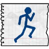 Stickman Run icon