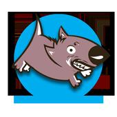 Pups Take Flight icon