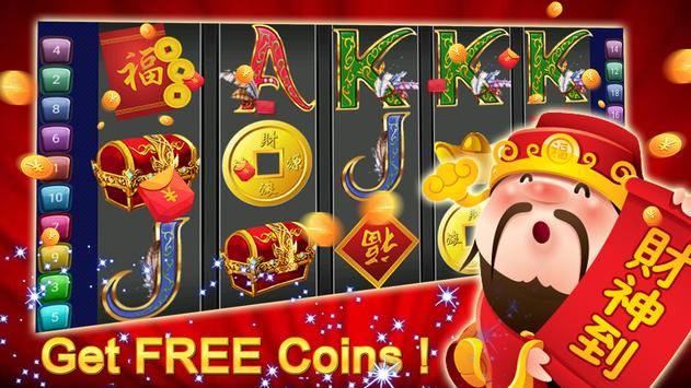 FaFaFa Fortunes Lucky Slots - Free Casino Game screenshot 10
